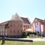 Schloss Giżycko
