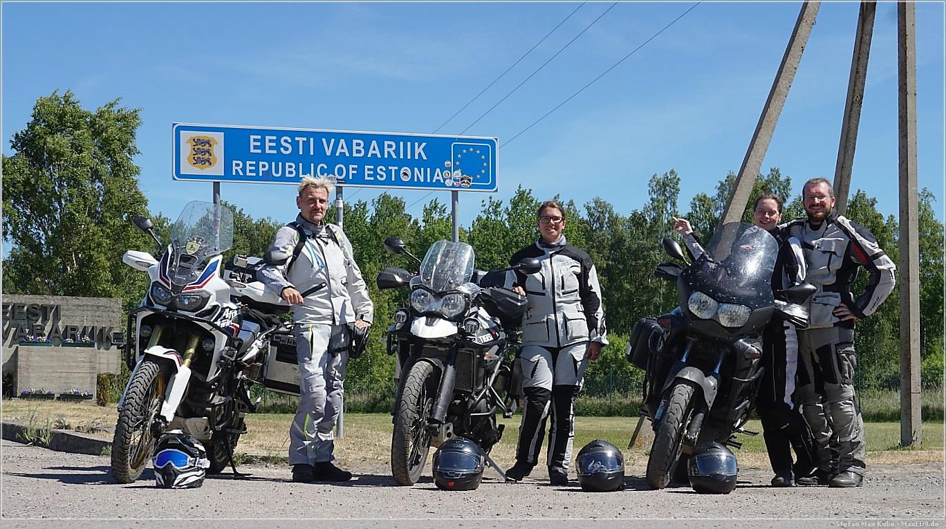 Grenzgänger (Estland/Lettland)