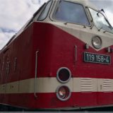 DR-Baureihe 118