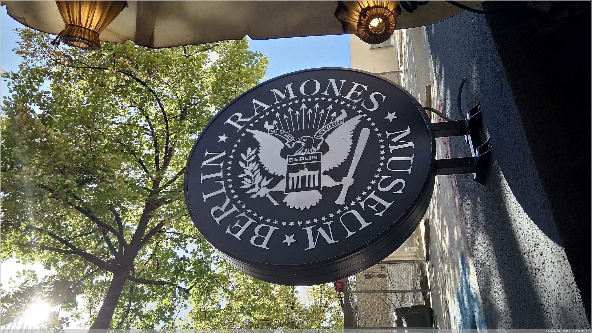 Ramones Museum Berlin