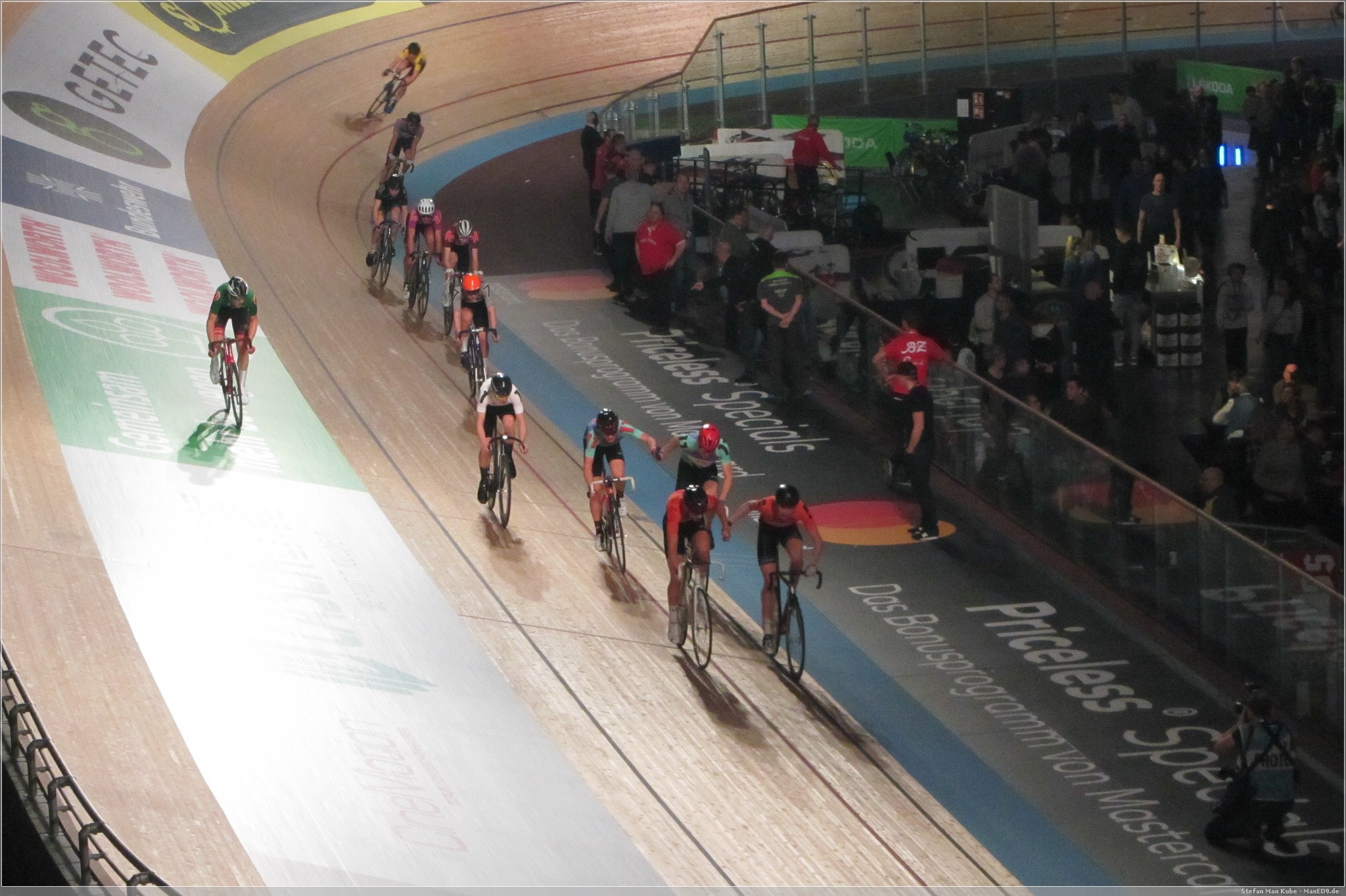 Six Day Berlin 2019
