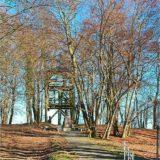 Aussichtsturm bei Zorndorf