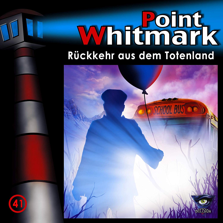 Point Whitmark 41
