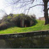 Festung Küstrin -Bastion König