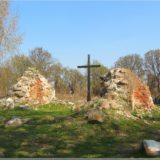 Festung Küstrin – ehemalige Kirche
