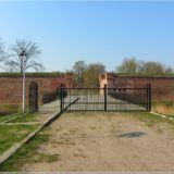 Festung Küstrin – Kietzer Tor