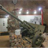 Festung Küstrin – Museum in der Bastion Philip