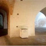 Fort Gorgast Kasematten / Galerie