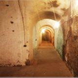 Fort Gorgast Weg zur Pulverkammer