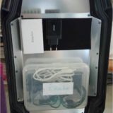 Box für Kleinkram