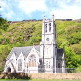Kylemore's Neo-Gothic Church