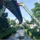 Wuppertal – Schwebebahn