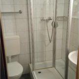 die Dusche in Wuppertal