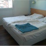 das Zimmer in Wuppertal