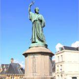 Amiens – Pierre der Eremit