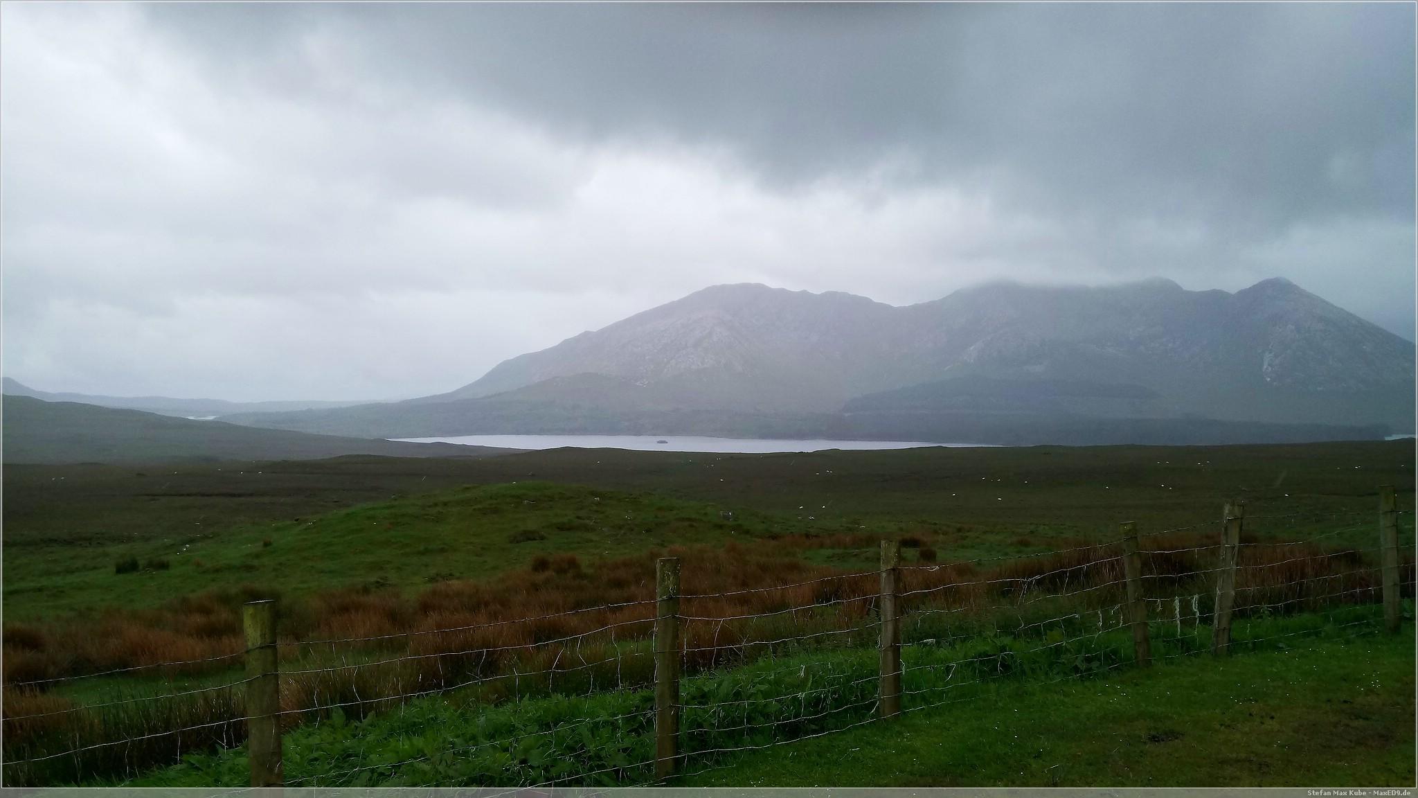 Lehanagh Lough