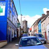 Green Street, St. Marys