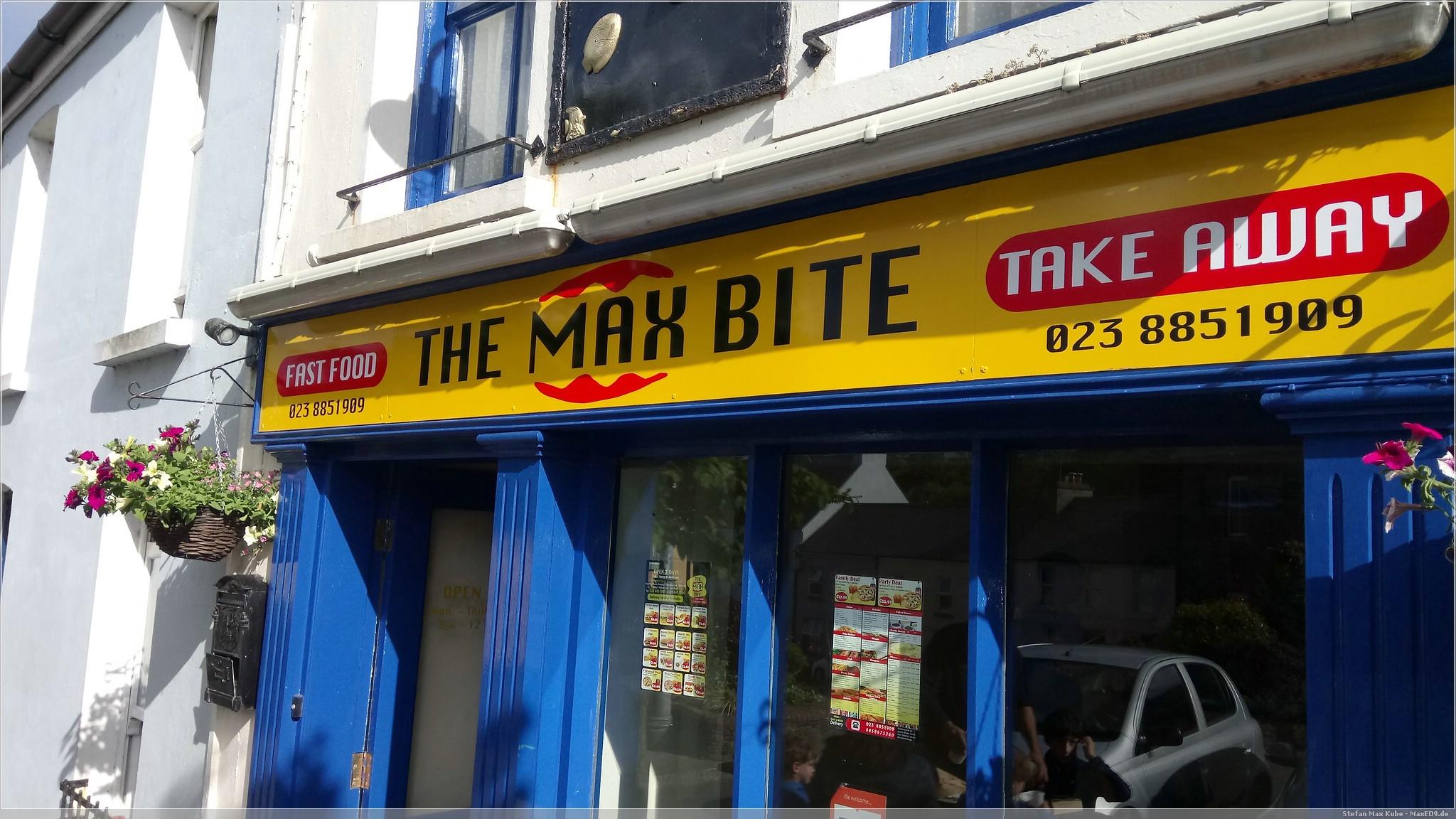The Max Bite