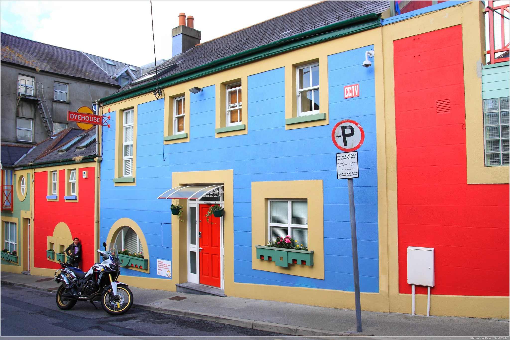 Dyehouse, Waterford