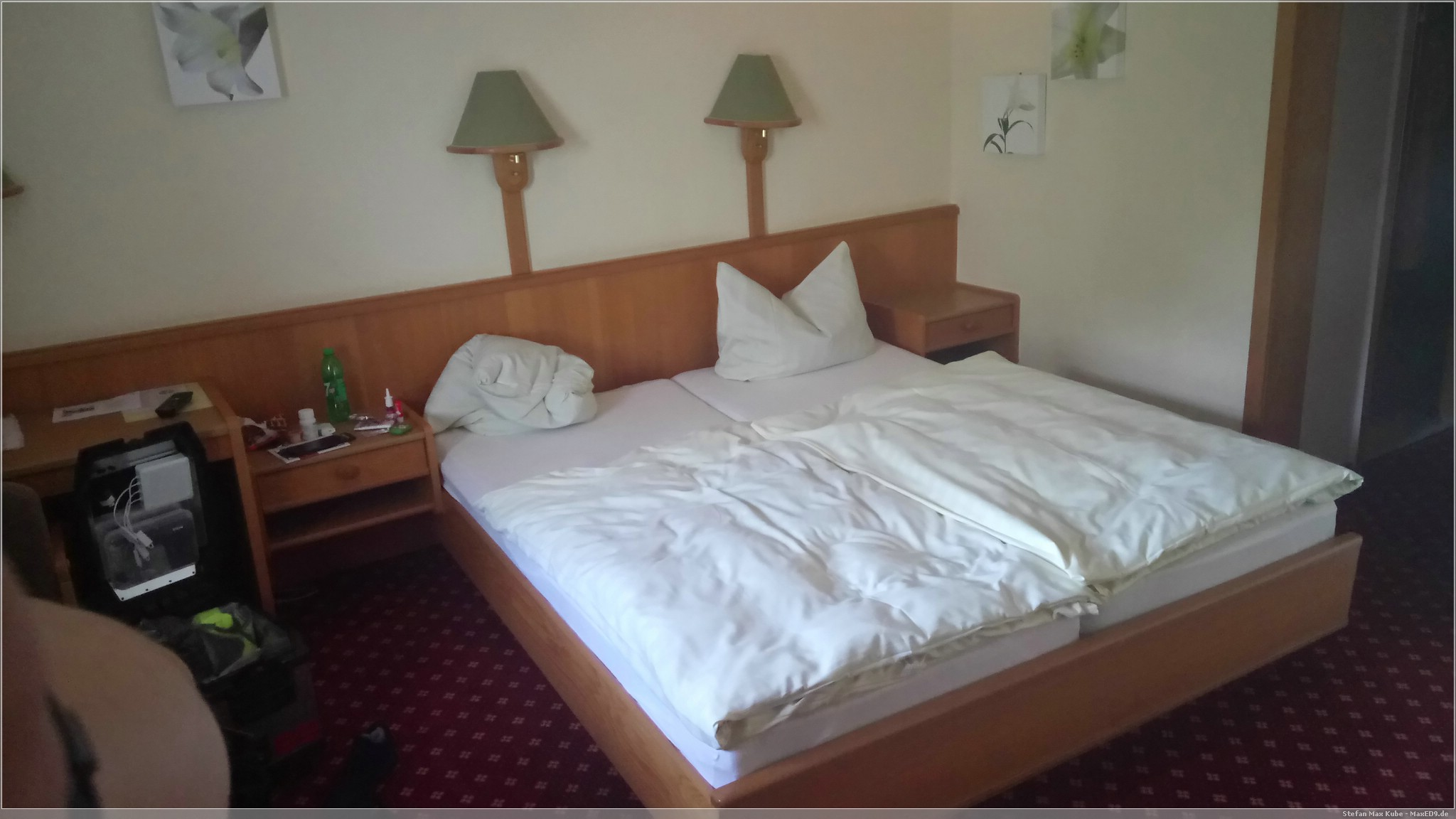 Zimmer in Hessisch-Oldendorf