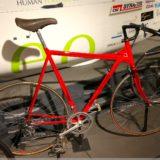 Fahrrad von Guy Pierard