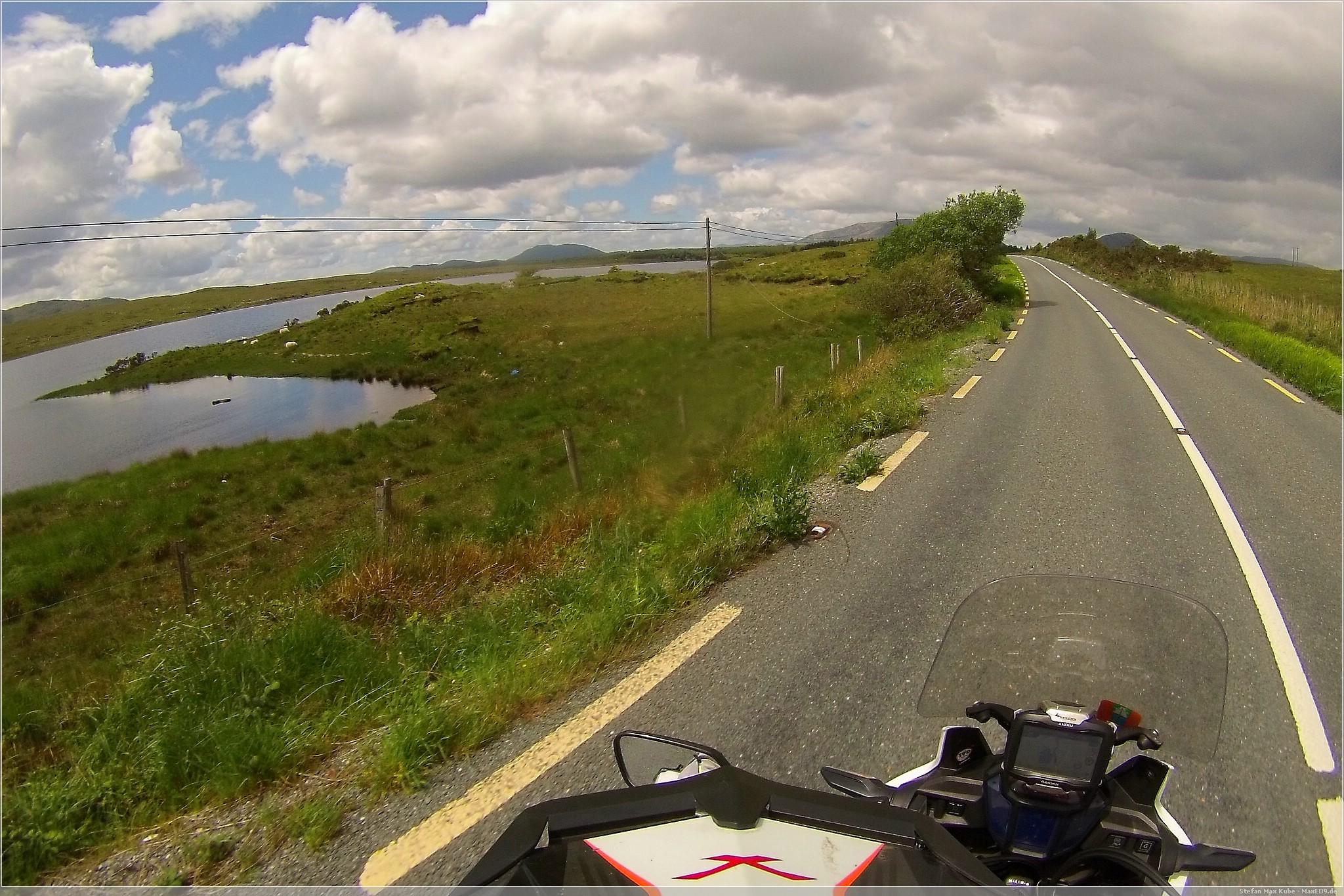 Irland: Fazit, Fakten und Film