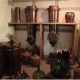 Drogerie im Freilichtmuseum Ballenberg