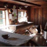 Bäcker, Freilichtmuseum Ballenberg