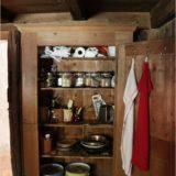 Küchenschrank, Freilichtmuseum Ballenberg