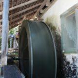Wassermühle, Freilichtmuseum Ballenberg