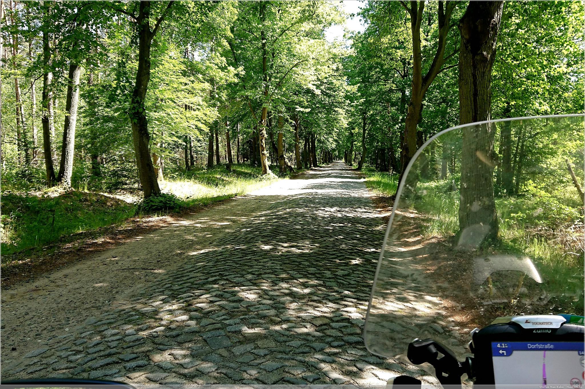 Vorpommersche Landstraße