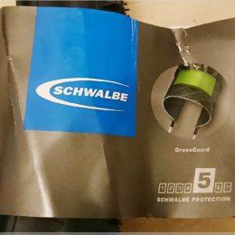 Schwalbe Smart Sam Plus