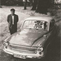 Mein Vater und der Wartburg 311 Coupé