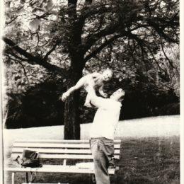 Mein Vater und ich