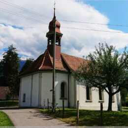 Kapelle Siebeneich