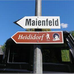 zum Heididorf