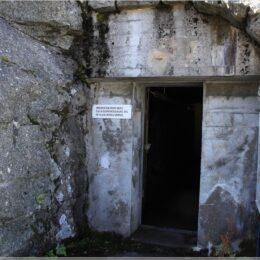 Infanteriebunker am Grimsel