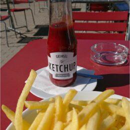Grimsel-Ketchup