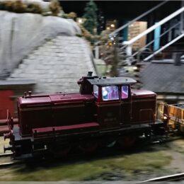 Kolejkowo Modellbahn
