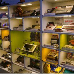 Computermuseum Breslau
