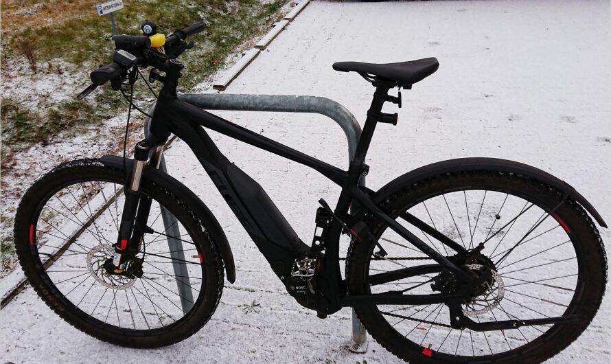 geputzt: Dr. Wack F100 Express-Pflege fürs Fahrrad