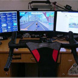virtuelles Fahren