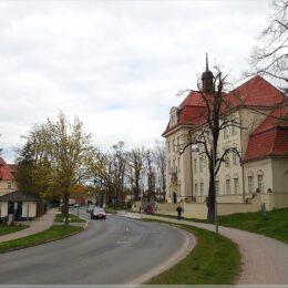 Rathaus Altlandsberg
