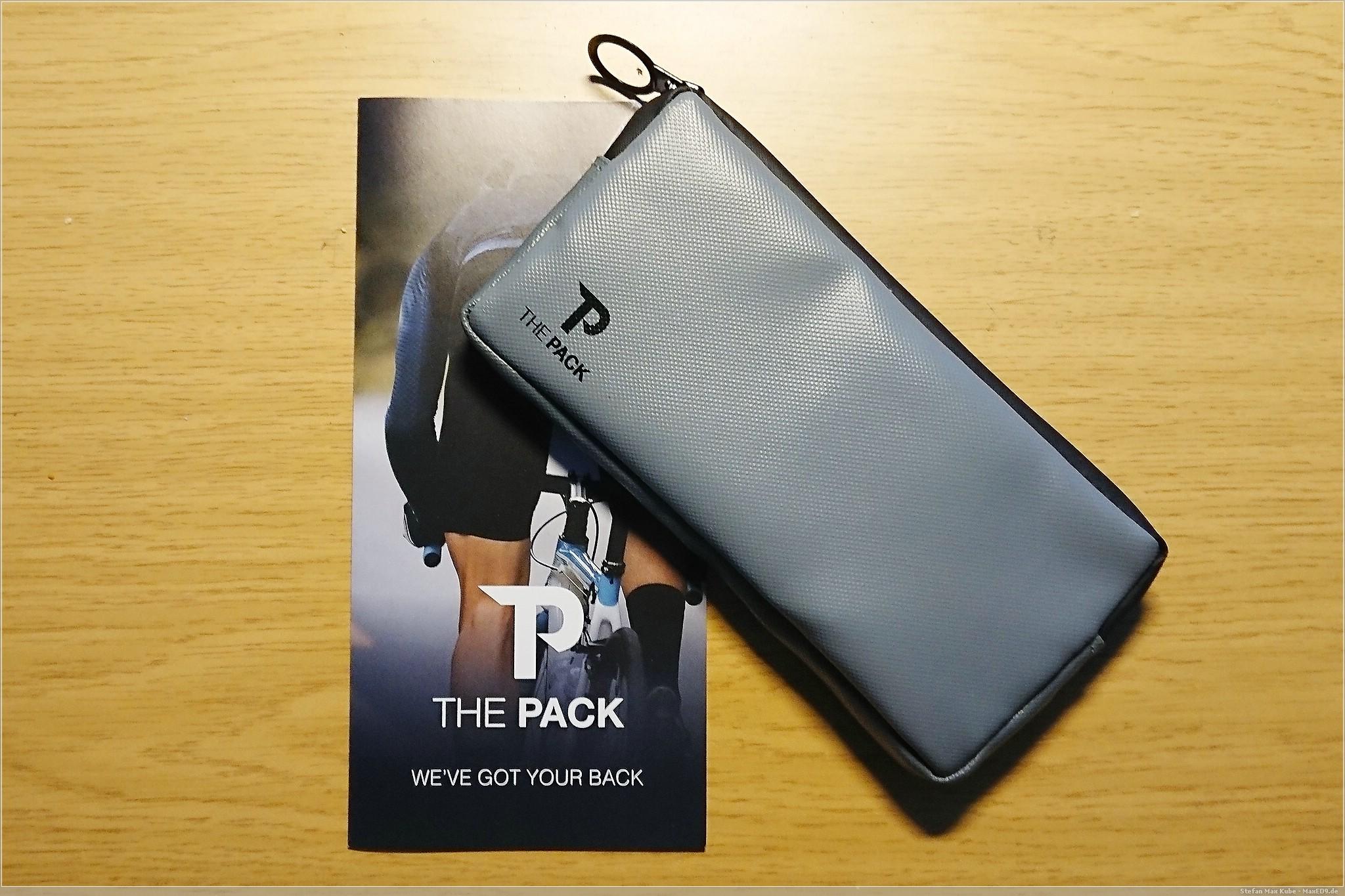 The Pack Essentials Case