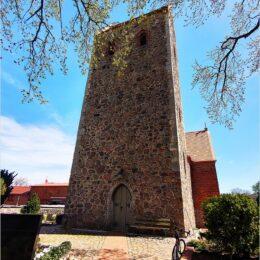 Dorfkirche Krummensee
