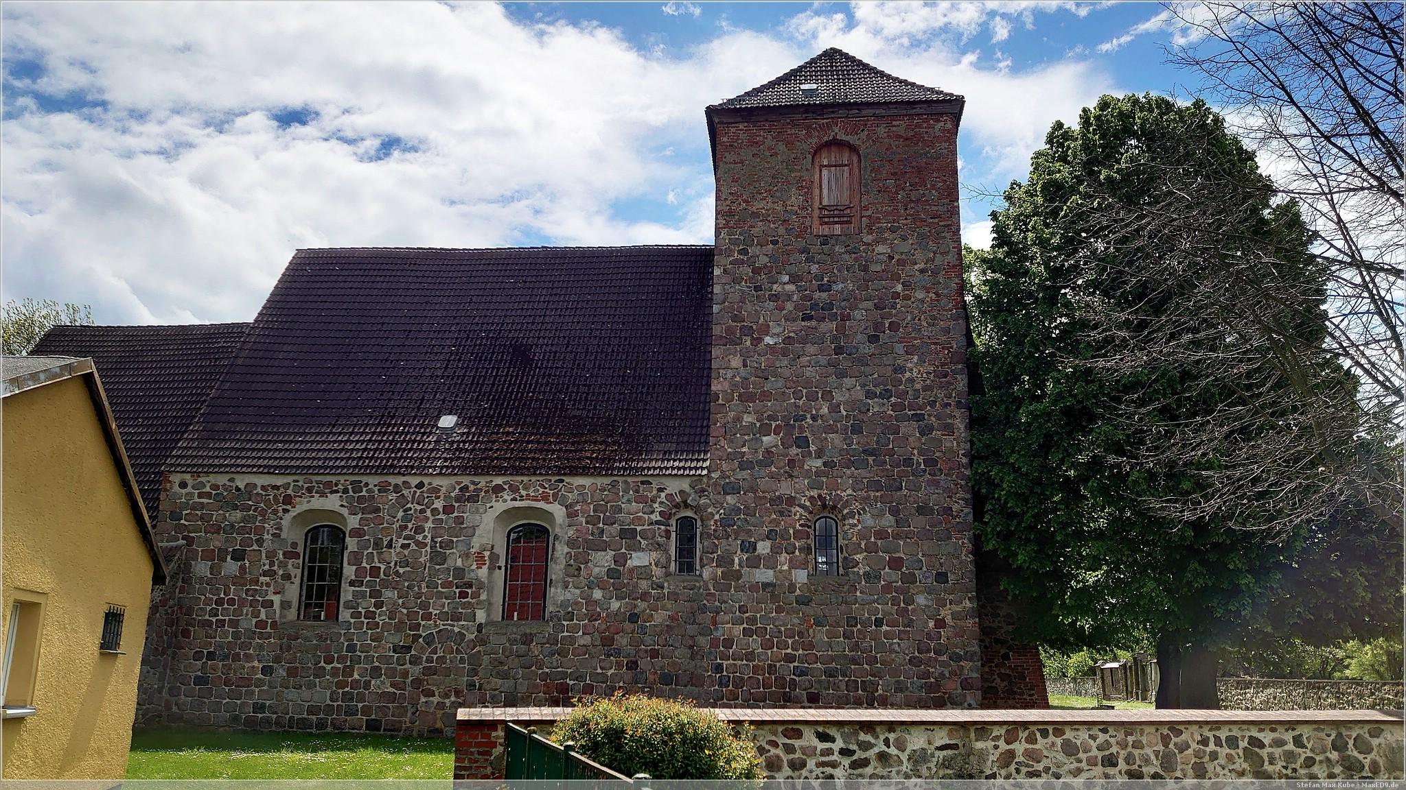 Dorfkirche Klosterdorf