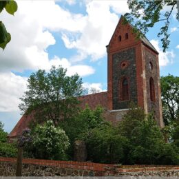 Dorfkirche Prädikow