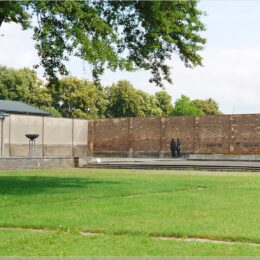 Mahn‑ und Gedenkstätte Ravensbrück