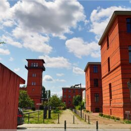 Gefängnis Rummelsburg