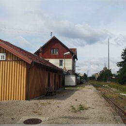 Bahnhof Gerabronn